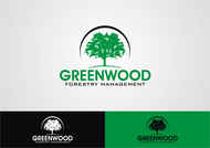 Environmental Logo for Managed Forestry Website - Entry #5