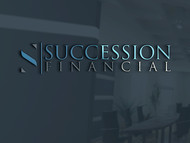 Succession Financial Logo - Entry #615