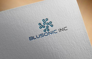 Blusonic Inc Logo - Entry #122