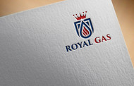 Royal Gas Logo - Entry #74