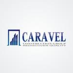 Caravel Construction Group Logo - Entry #74
