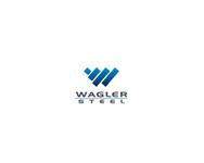 Wagler Steel  Logo - Entry #143