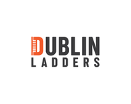 Dublin Ladders Logo - Entry #195