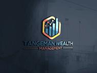 Tangemanwealthmanagement.com Logo - Entry #2
