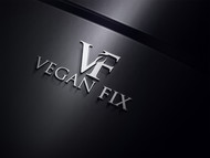 Vegan Fix Logo - Entry #48