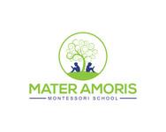 Mater Amoris Montessori School Logo - Entry #660
