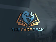 The CARE Team Logo - Entry #124