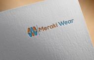 Meraki Wear Logo - Entry #58