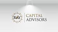 Ray Capital Advisors Logo - Entry #744