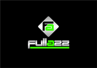 Fullazz Logo - Entry #69