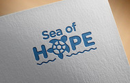Sea of Hope Logo - Entry #120