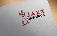 JAXX Logo - Entry #122