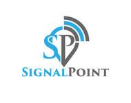 SignalPoint Logo - Entry #91