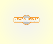H.E.A.D.S. Upward Logo - Entry #128