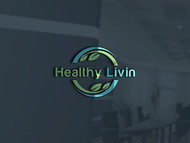 Healthy Livin Logo - Entry #179