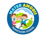 Mater Amoris Montessori School Logo - Entry #199
