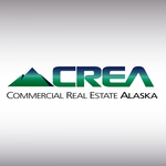 Commercial real estate office Logo - Entry #32