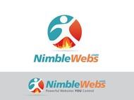 NimbleWebs.com Logo - Entry #79