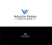 Wealth Vision Advisors Logo - Entry #9