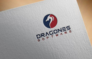 Dragones Software Logo - Entry #303
