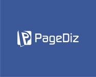 PageDiz Logo - Entry #14