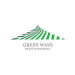 Green Wave Wealth Management Logo - Entry #72