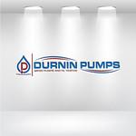 Durnin Pumps Logo - Entry #218