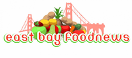 East Bay Foodnews Logo - Entry #39