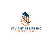 Valiant Retire Inc. Logo - Entry #435