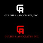 Gulish & Associates, Inc. Logo - Entry #69