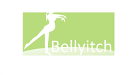 Bellyitch Blog Relaunch Contest Logo - Entry #30