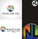 Nash Law LLC Logo - Entry #37