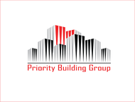 Priority Building Group Logo - Entry #39
