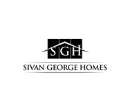 Sivan George Homes Logo - Entry #1