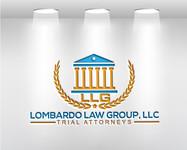 Lombardo Law Group, LLC (Trial Attorneys) Logo - Entry #191