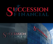 Succession Financial Logo - Entry #480