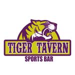 Tiger Tavern Logo - Entry #26