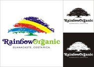 Rainbow Organic in Costa Rica looking for logo  - Entry #24