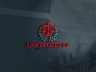 Law Offices of David R. Monarch Logo - Entry #208