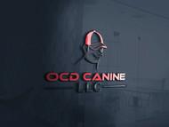 OCD Canine LLC Logo - Entry #277