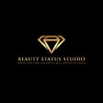 Beauty Status Studio Logo - Entry #379