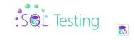 SQL Testing Logo - Entry #525