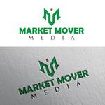 Market Mover Media Logo - Entry #100
