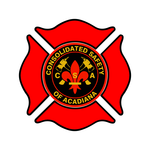 Consolidated Safety of Acadiana / Fire Extinguisher Sales & Service Logo - Entry #91
