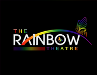 The Rainbow Theatre Logo - Entry #133