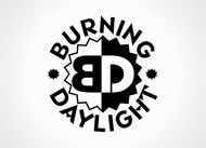 Burning Daylight Logo - Entry #55