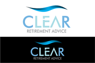 Clear Retirement Advice Logo - Entry #164