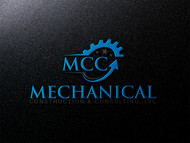 Mechanical Construction & Consulting, Inc. Logo - Entry #79