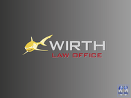 Wirth Law Office Logo - Entry #14