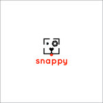 Snappy Logo - Entry #17